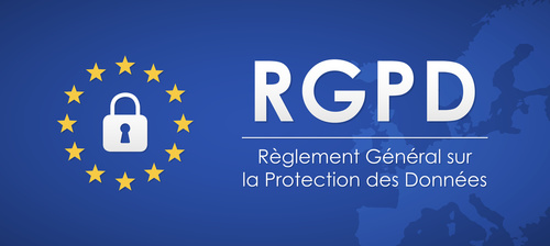 L'impact du RGPD sur les sites web